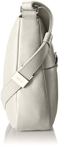 BREE Faro 2 S17, sac bandoulière Grau (kitt)