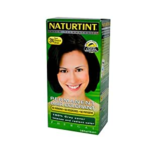 Naturtint Hair Dye Dark Chestnut Brown 170ml