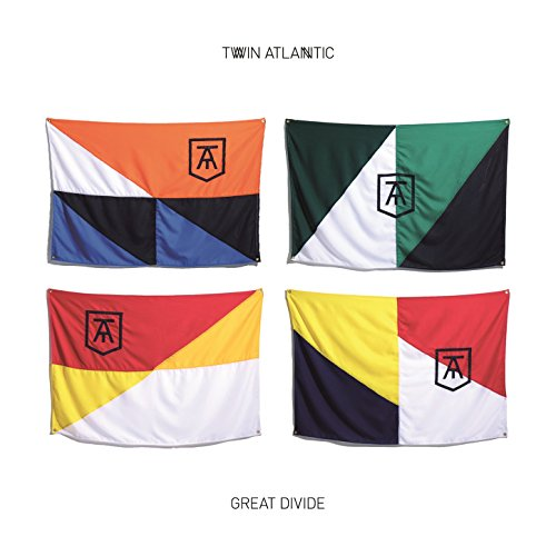 Great Divide (Deluxe Version) ...