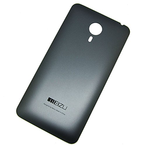 Feicuan Replacement New Battery Back Door Cover Case für Meizu mx4 -Gray Batterie Back Door Cover Case