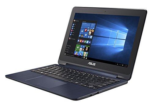 Asus Chromebook Flip TP200SA