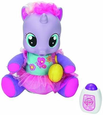 My Little Pony - Lily Pony, sonidos de cosquillas y risitas (Hasbro A3826188) por Hasbro