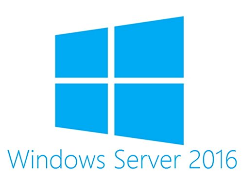Microsoft Windows Server Standard (2016) 16 Core deutsch