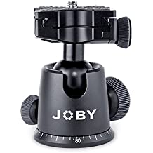 Joby Gorillapod Focus Ballhead X - Rótula para trípode, negro