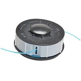 ALM Manufacturing RY400 Spule und Kabel für Ryobi Trimmer, 1,5 mm x 2 mm x 9 m.