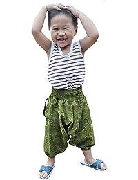 Pantalon pour enfant-baby pantalon pour enfant nano pantalon pour bébé
