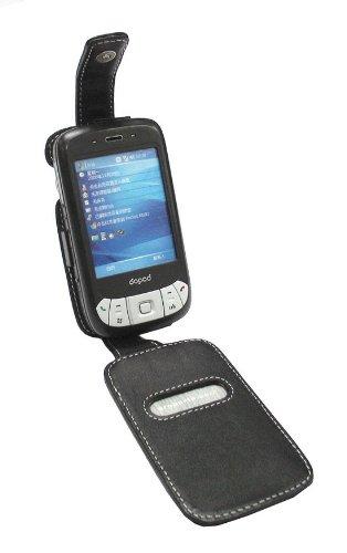 Proporta Alu-Leder Etui (HTC Herald / P4350) - im Taschenstil