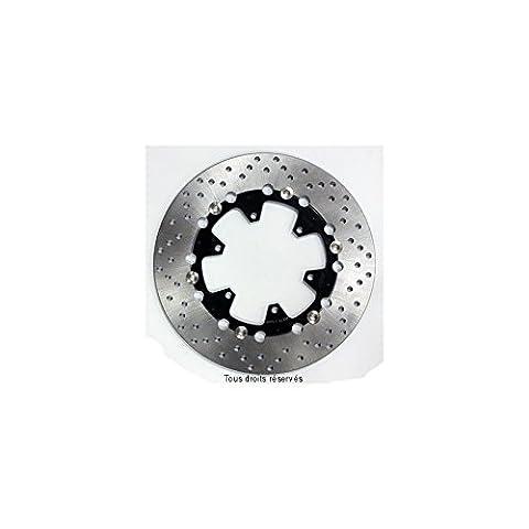 Disque de Frein SIFAM pour Moto/Quad/Scooter Bmw Ø305x134x118 NbTrou6xØ8,5 Ep5