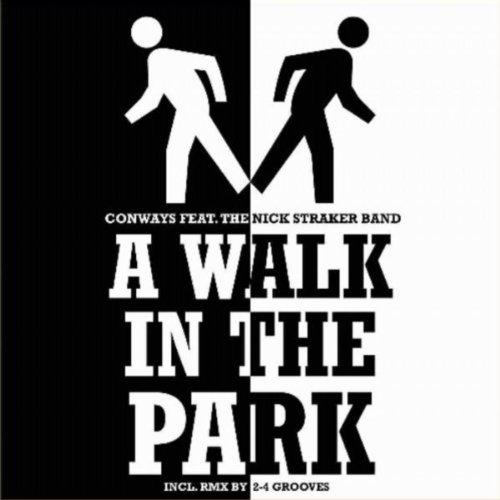 A Walk in the Park 2005 (Rewalked)
