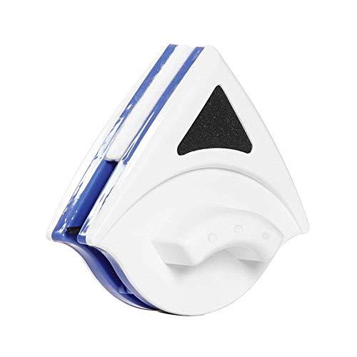 Baffect® Inicio lateral doble magnético ventana limpiador ultra-fuerte tanto de cristal lado de la superficie Herramientas cepillo de limpieza del limpiaparabrisas con mango de diseño ergonómico para de gran altura y coches Ventanas Espesor 3-8m