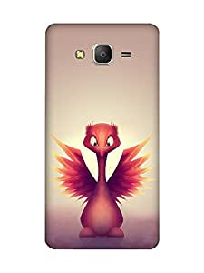 High Quality Printed Designer Back Cover For Samsung Galaxy On5 Pro