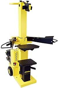 LESCHA Benzin Holzspalter Brennholzspalter LE-SPL11 11 Tonnen 11t ***NEU***