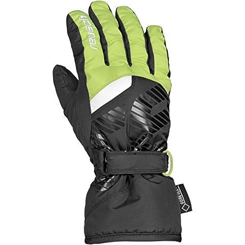 Reusch guanti Bullet GTX Junior, Bambini, Handschuhe Bullet GTX Junior,