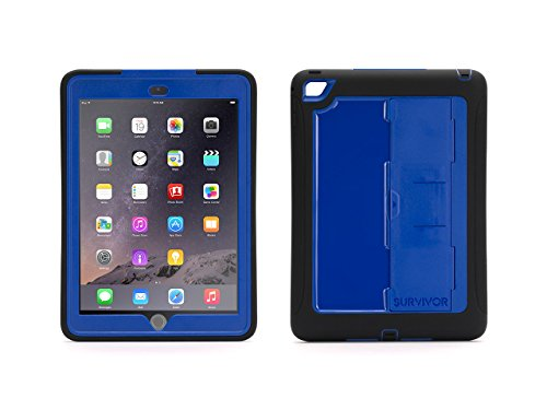 Griffin Survivor Slim Schutzhülle für Apple iPad Air 2 - Griffin Case Apple Ipad Air 2