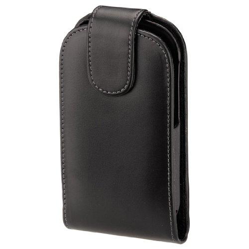 Hama Frame Handy-Fenstertasche für LG P350 Optimus Me schwarz Frame Handy