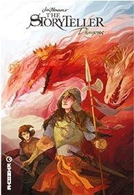 The Storyteller : Dragons par Jorge Corona