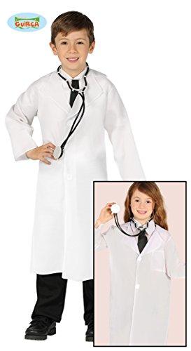 Kinder Doktor Kostüm