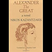 Alexander The Great: A Novel (English Edition)