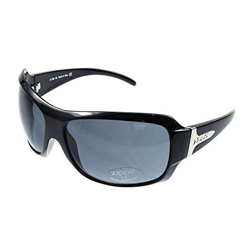 Sonnenbrillen von ZIPPO - Original Designer Sonnenbrillen - Made in Italy - Coll. 5, Sonnenbrillenmodell:Modell 3