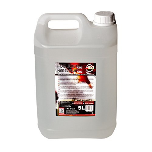 ADJ Fog Juice CO2-5 Liter Lichttechnik