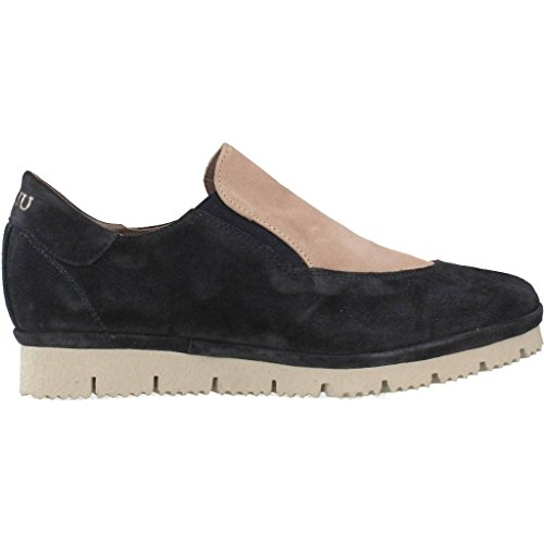 Lacci scarpe per donna, colore Blu , marca PLAJU, modello Lacci Scarpe Per Donna PLAJU 3325S Blu Blu