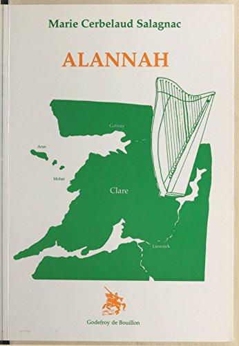 Alannah: Roman pdf