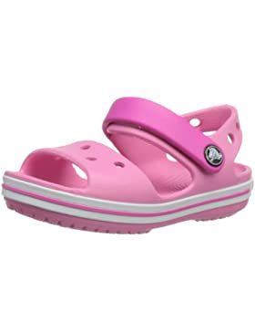crocs Crocband Sandal Kids 12856-6O4-126 - Sandalias para niña