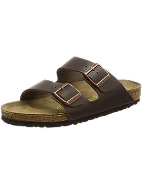 Birkenstock Arizona, Zapatos con Hebilla Unisex Adulto