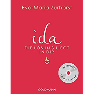 ida - Die Lösung liegt in dir: Mit mp3-CD