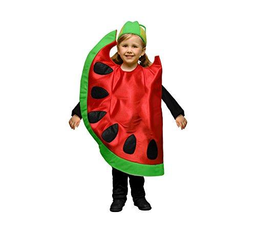 Imagen de disfraz de sandía para niños de 1 a 2 años