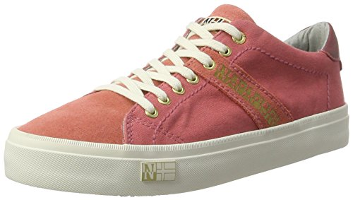 NAPAPIJRI - Naomi, Scarpe da ginnastica Donna Rot (crab apple red)