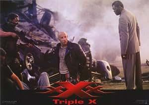 XXX - Poster / Affiche film – 28*44cm