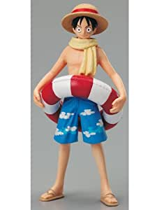 ONE PIECE Attack Motions - 100.000 vs 10 Figur: Brook