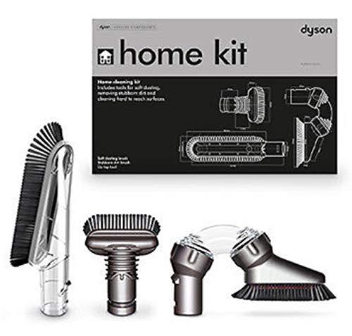 Dyson kit maison contenant 3 accessoires.