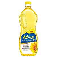 ‏‪NOOR Sunflower Oil, 750 ml‬‏