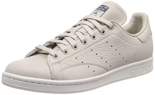 hot sale online 2fe7d 4fe62 adidas Stan Smith, Chaussures de Gymnastique Homme Marron (Clear  Brown Crystal White