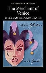 The Merchant of Venice (Wordsworth Classics)