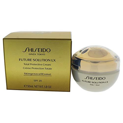 Shiseido Future Solution LX - Total Protective Cream - Tagescreme, 50 g