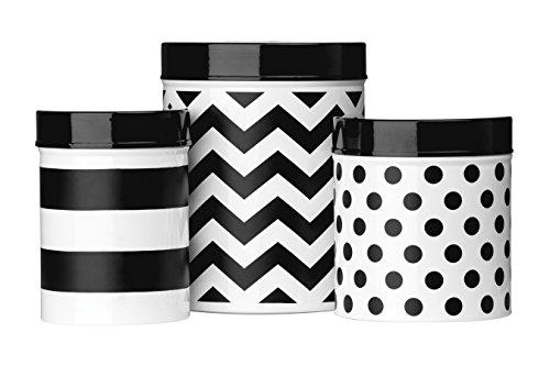 premier-housewares-set-di-4-contenitori-di-domino-confezione-da-3-colore-bianco-nero