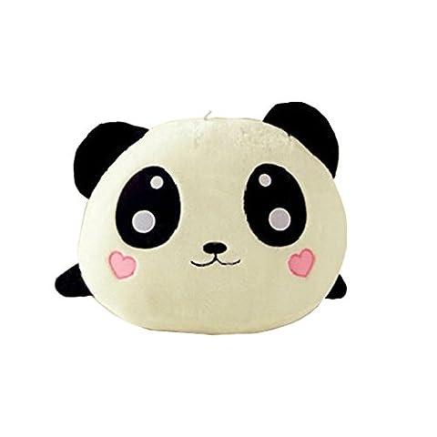 ♥ Loveso ♥-Spielzeug Nett Plus und Puppe Kuscheltier Panda Kissen Qualität stärken Geschenk 20 Clever / 8 (Weihnachten Angefüllte Spielwaren)