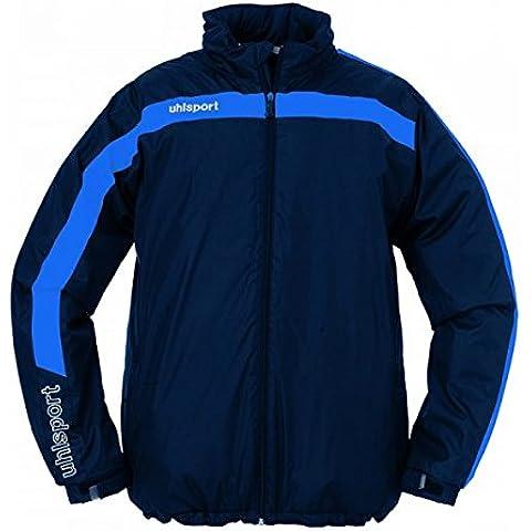 Uhlsport LIGA Coach Chaqueta - marino/azul azur, XXS