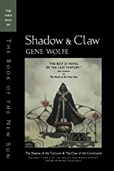 BY Wolfe, Gene ( Author ) [ SHADOW & CLAW: THE FIRST HALF OF 'THE BOOK OF THE NEW SUN' (BOOK OF THE NEW SUN) ] Oct-1994 [ Paperback ]