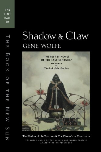 Shadow & Claw: The First Half of 'the Book of the New Sun' (Book of the Long Sun)