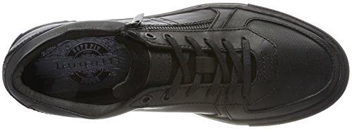 Bugatti Men 322405011000 Sneaker Nero (nero)
