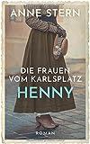 Die Frauen vom Karlsplatz - Henny (Die Lichterfelde-Trilogie, Band 2)