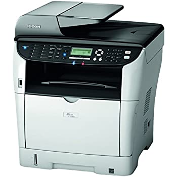 Amazon In Buy Ricoh Sp 3510sf Monochrome Multi Function