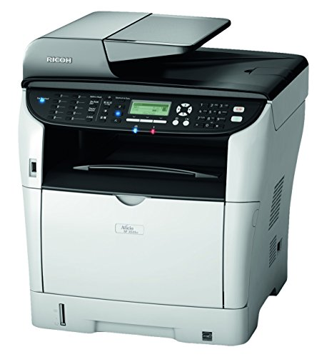 Ricoh SP 3510SF monochrome Multi Function Laser Printer