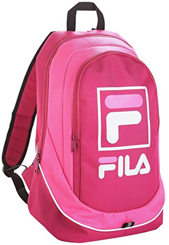 Fila Mochila Mediana Color Rosa