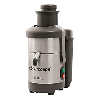 Robot Coupe J 80 Ultra 56001A Automatic Juicer