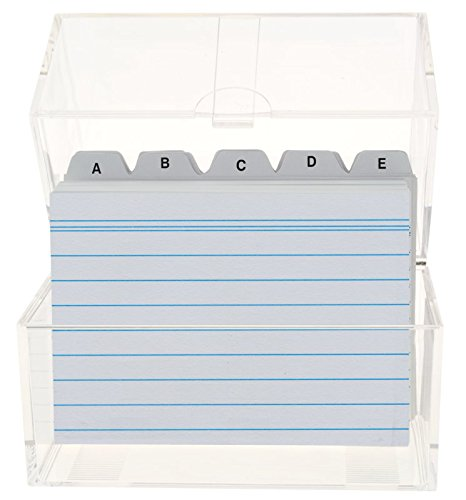 Toppoint 49971 Card Box A7